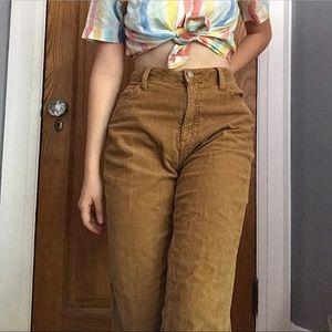 BDG corduroy pants